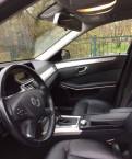 Mercedes-Benz E-класс, 2011, шкода октавия универсал 2009 купить