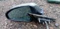 Амортизатор багажника шкода октавия тур, зеркало левое на Инфинити FX 06г, Дружная Горка