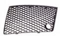 Решетка в бампер правая Mercedes GL 166, молдинг на капот форд фокус 2 рестайлинг