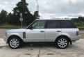 Мерседес r класс w251, land Rover Range Rover, 2007, Агалатово