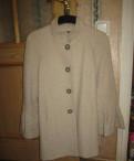 Пальто демисезонное Zara р.XS, платье короткое с отстегивающимся шлейфом