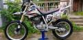Детские квадроциклы 125, honda XR250 2006 г. в