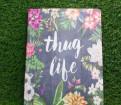 Чехол-книжка для iPad Pro Thug Life, Санкт-Петербург