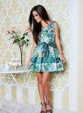 Купить в розницу женскую одежду черутти, платье новое