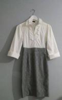 Платье офисное Oasis, костюм горка купить с доставкой по россии