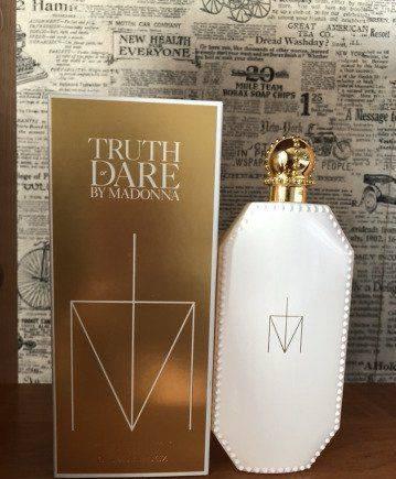 Madonna Truth or Dare, edp, 75 мл