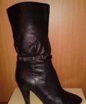 Сапоги на осень, купить зимние ботинки бастион