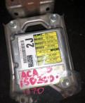 Блок SRS Toyota Rav 4 ACA30 ACA31, рено логан 2014 кузов