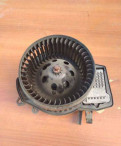 Моторчик печки W203 C-class, радиатор акпп bmw e70