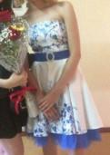 Платье, короткое платье розового цвета