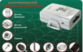 GSM WEB сигнализация для дома Mega SX-300 Комплект