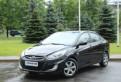 Hyundai Solaris, 2011, ford focus 2 комплектация trend