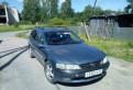 Opel Vectra, 1998, киа сид 2017 года новая