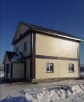 Дом 148 м² на участке 12 сот