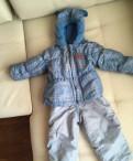 Детский костюм весенний комбинезон