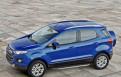 Порог-площадка Premium rival на Ford Ecosport 2014, щетки стеклоочистителя опель астра 2010