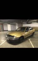 Daewoo Nexia, 2003, продажа авто без пробега