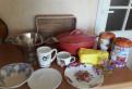 Посуда разная пакетом