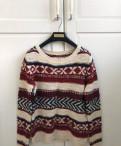 Платья для полных оптом от производителя дешево, свитер Springfield, S и джинсы Zara, Mango