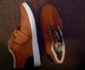 Кеды -кроссовки мужские демисезонные, ботинки экко фиолетовые женские