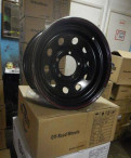 Литые диски пежо 406, диски Off road wheels 16х7 для УАЗ, Бокситогорск
