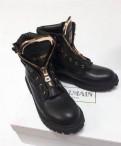 Adidas originals zx flux женские купить, ботинки Balmain Кожа натуральная