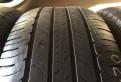 Летние шины бу 235/55/18 Michelin Latitude 4шт, шины на газ 53 цена бу