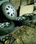 Диски для автомобиля hyundai creta, диски Чери Кимо 4шт, Вырица