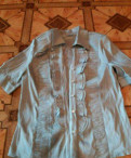 Магазин одежды elle, пакет вещей размер42-54, Кузьмоловский
