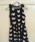 Продам платье размер XS, шуба из нутрии русский мех