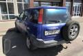 Автомобили с пробегом опель инсигния, honda CR-V, 2001, Мурино