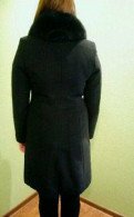 Зимнее пальто с меховым воротником, свадебные платья с рукавами на плечах, Кингисепп