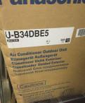 Кондиционер Panasonic s-f34dte5/u-b34dbe5