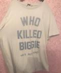 Винтажная футболка Eleven Paris, куртка мужская утепленная айсберг 2.272