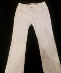 Купить пуховик odri лимитированная коллекция, белые джинсы