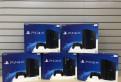 Новые прошитые Playstation 4 5.05 с играми
