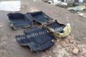 Напольное покрытие Mercedes-Benz X204 2012-16 GLK, датчик abs mazda premacy купить