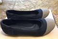 Женские туфли-балетки Timberland 38 р, купить оригинальные кроссовки адидас спешиал