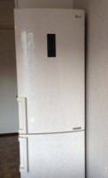 Холодильник Холодильник LG GA-B439 zeqz