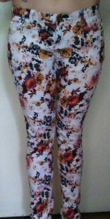 Фирма одежды taifun, джинсы женские
