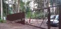 Откатные ворота 4х2 м на балке Roltec производство