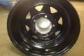 R16 8 5x139. 7 OFF road Wheels УАЗ (ет 15/0/19-25), купить диски реплика ns151, Приладожский
