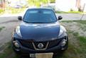 Nissan Juke, 2013, купить авто бу шкода рапид, Павлово