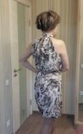 Платье летнее нарядное, женские платья в стиле ретро