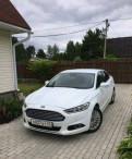 Ford Mondeo, 2015, купить мерседес джип gl 350, Выборг