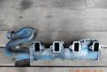 Выжимной подшипник сцепления зил 130, коллектор впускной на Ман L2000, 8.153