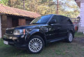 Geely emgrand 2014 цена, land Rover Range Rover Sport, 2010, Ивангород