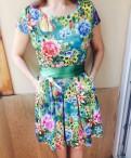 Платье на лето, белорусская одежда в интернет магазине бренд надин