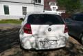 BMW 1 серия, 2010, купить тойота приус 2008