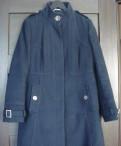 Интернет магазин одежды уличного стиля, пальто демисезонное, Wallis, размер 44